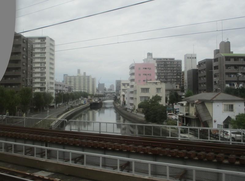 2019.10.11 (9) 豊橋いき特急 - 堀川 1800-1330
