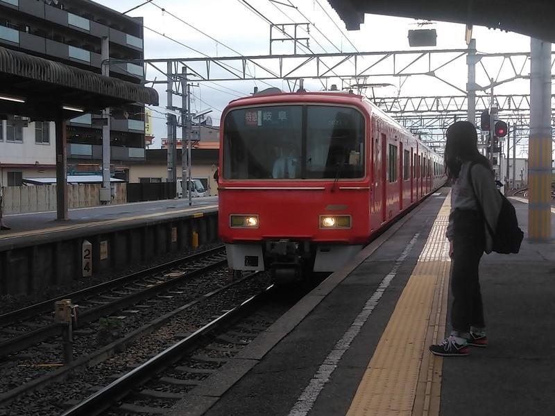 2019.10.14 (1) しんあんじょう - 岐阜いき特急 1200-900