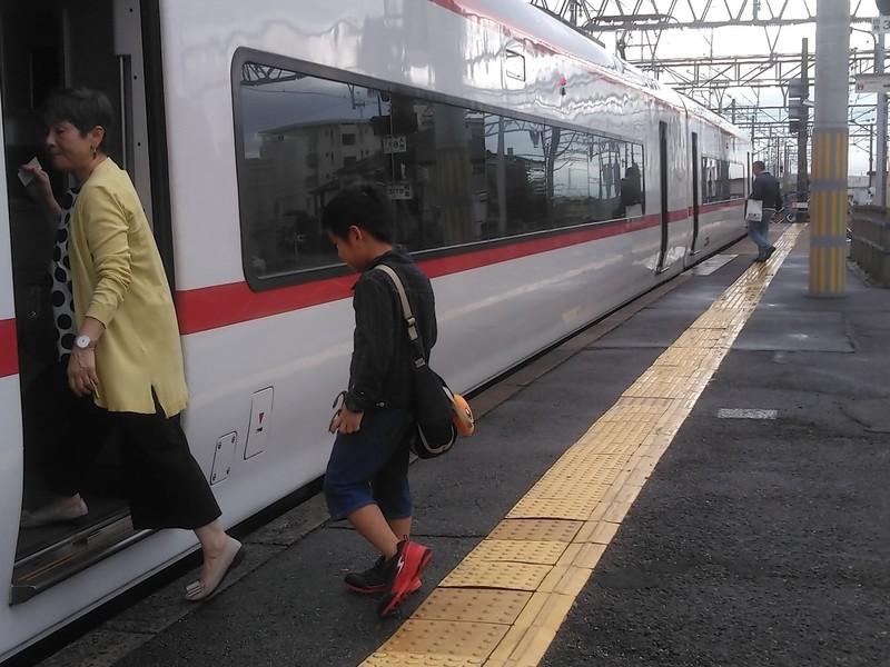 2019.10.14 (2) しんあんじょう - 岐阜いき特急 1200-900