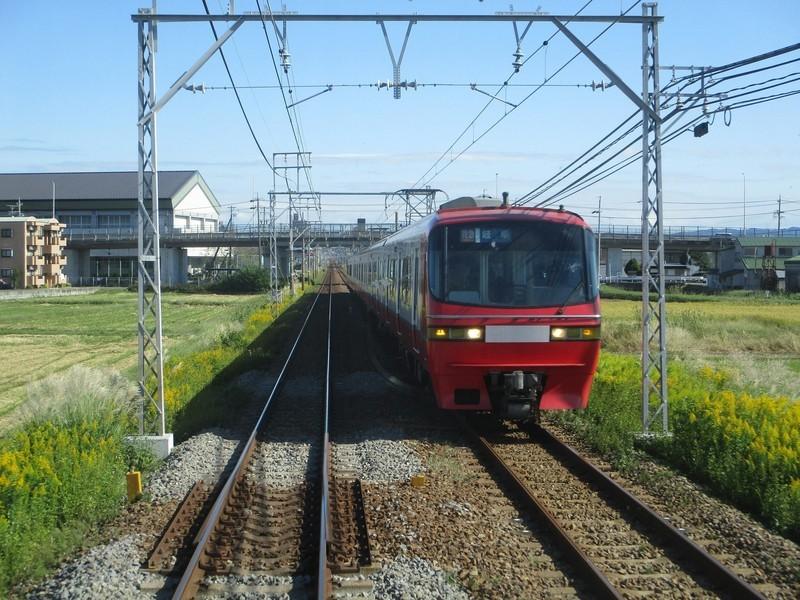 2019.10.15 (11) 東岡崎いきふつう - 宇頭矢作橋間 2000-1500