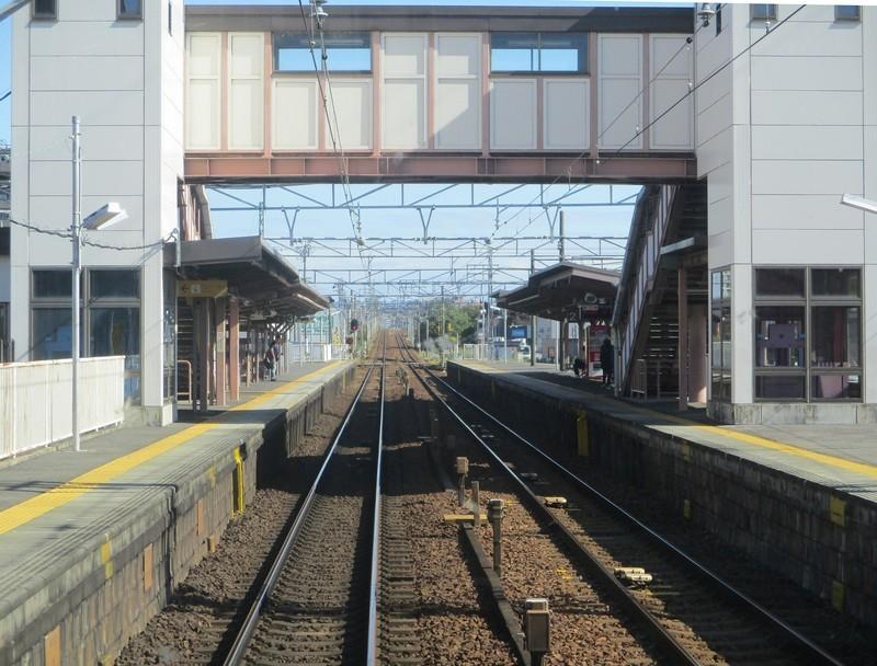 2019.10.15 (13) 東岡崎いきふつう - 矢作橋 1790-1360