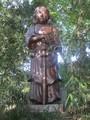 2019.10.15 (22) 矢作神社 - 日本武尊陶像 1500-2000