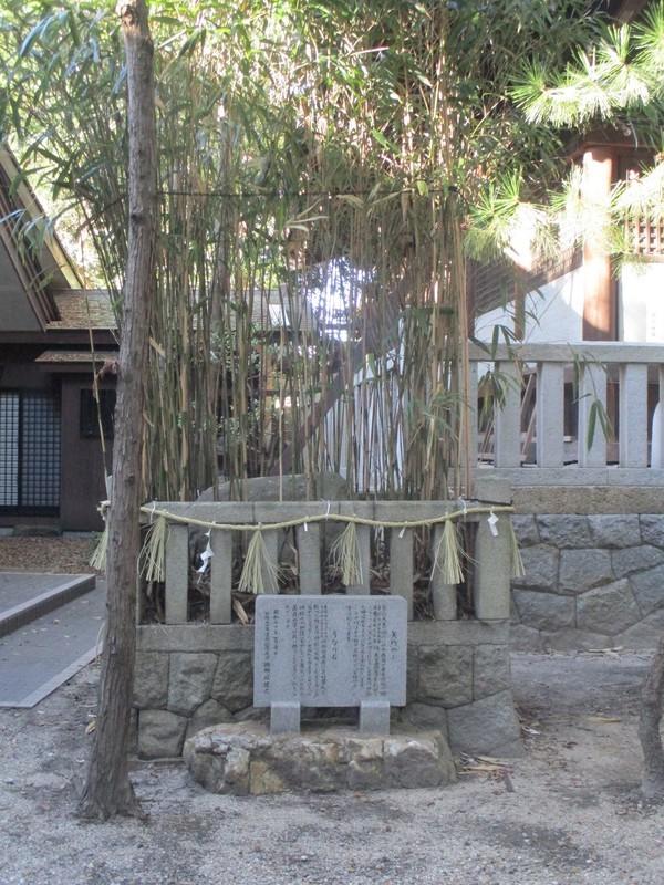 2019.10.15 (26) 矢作神社 - やだけやぶとうなりいし 1500-2000