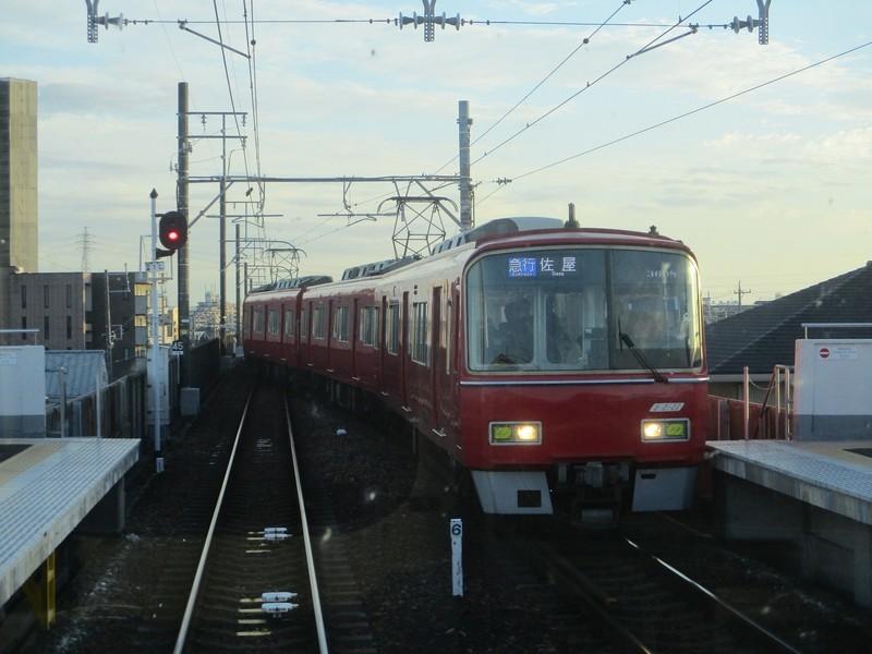 2019.10.15 (31) みなみあんじょう(佐屋いき急行) 2000-1500