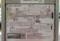 2019.10.17 (6) 康生町バス停 - 運行系統図 1640-1130