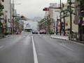 2019.10.17 (10) 康生どおり - 車線をへらす社会実験 1600-1200