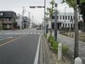 2019.10.17 (19) 図書館交流プラザバス停 - JR岡崎駅いきバス 1600-1200