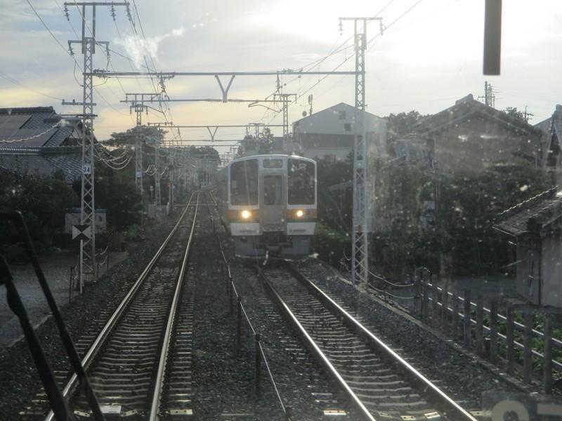 2019.10.20 (46) 豊橋いきふつう - 牛久保小坂井間 1600-1200