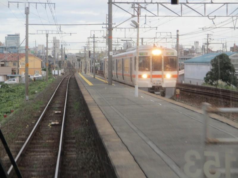 2019.10.20 (50) 豊橋いきふつう - 船町 1400-1050