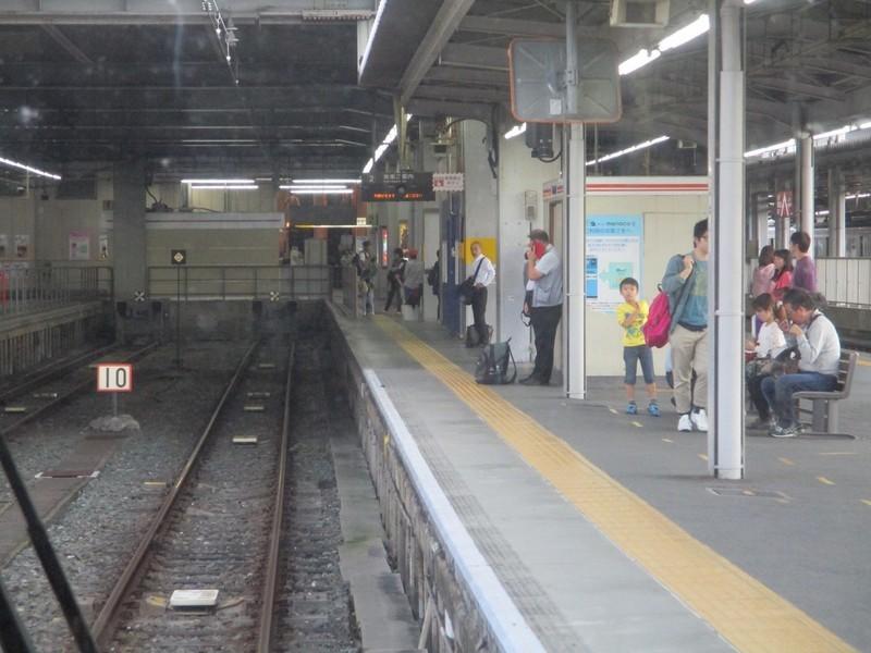 2019.10.20 (52) 豊橋いきふつう - 豊橋 1600-1200