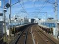 2019.10.23 (52) 岐阜いき特急 - 新川橋 2000-1500