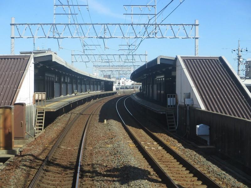 2019.10.23 (67) 岐阜いき特急 - 妙興寺 1600-1200