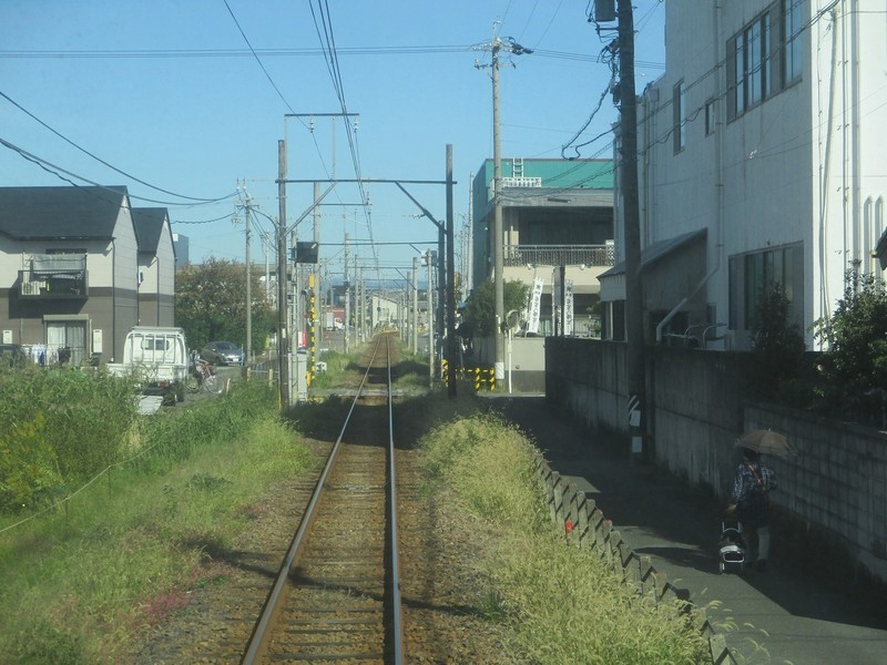 2019.10.23 (82) 玉ノ井いきふつう - 奥町玉ノ井間 1800-1350