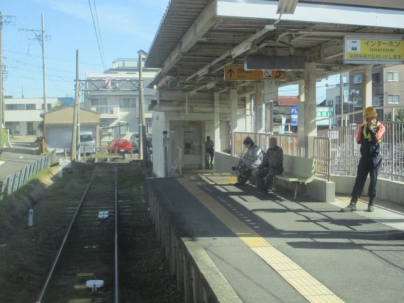 2019.10.23 (85) 玉ノ井いきふつう - 玉ノ井 1800-1350