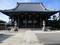 2019.10.23 (95) 瀬辺西宝寺 - 本堂 1970-1480
