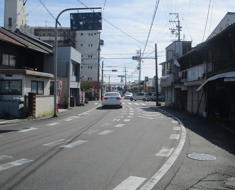 2019.10.23 (98) 奥町 - 本町どおり 1850-1500