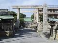 2019.10.23 (101) 貴船神明社 - とりい 2000-1500