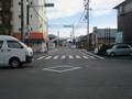 2019.10.23 (110) 奥町 - 本町どおり 2000-1500