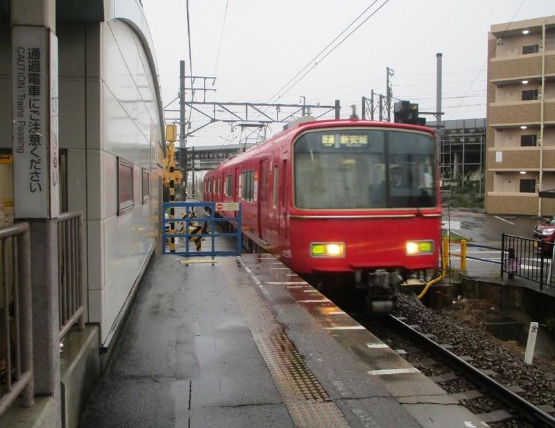 2019.10.25 (1) ふるい - しんあんじょういきふつう 1750-1350