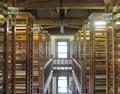 2019.10.26 (1) 岩瀬文庫の旧書庫 - 3階 1910-1500
