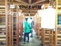 2019.10.26 (1あ) 岩瀬文庫の旧書庫 - 3階 1600-1200