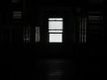 2019.10.26 (2) 岩瀬文庫の旧書庫 - 3階 1600-1200