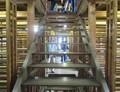 2019.10.26 (3) 岩瀬文庫の旧書庫 - 2階 1960-1500