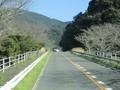 2019.10.28 (30) 嵩山いきバス - 嵩山中村バス停すぎ 1800-1350