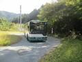 2019.10.28 (32) 嵩山バス停 - 嵩山いきバス 1600-1200