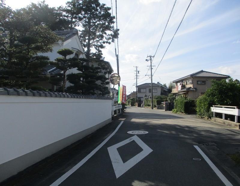 2019.10.28 (52) 嵩山 - 姫街道にしえ(土蔵) 1940-1500