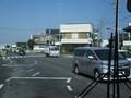 2019.10.30 (5) 東岡崎いきバス - 大平町東交差点を右折 1600-1200