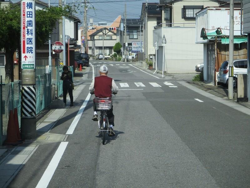 2019.10.30 (6) 東岡崎いきバス - 大平バス停 1800-1350