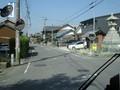 2019.10.30 (7) 東岡崎いきバス - 大平西町バス停 1770-1330