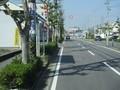 2019.10.30 (8) 東岡崎いきバス - 洞町バス停 1800-1350