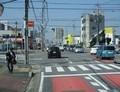 2019.10.30 (11) 東岡崎いきバス - 欠町交差点を直進 1760-1350