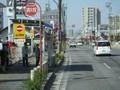 2019.10.30 (12) 東岡崎いきバス - 東公園口バス停 1990-1500