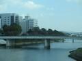 2019.10.30 (16) 美合駅いきバス - 殿橋をわたる(桜城橋) 1600-1200