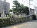 2019.10.31 (7) 東海道 - 山崎川べりのおやしろ 1980-1500