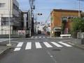 2019.10.31 (8) 東海道 - 信号交差点を直進 1980-1500
