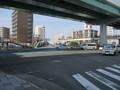 2019.10.31 (10) 東海道 - 松田橋交差点をにしえ 2000-1500