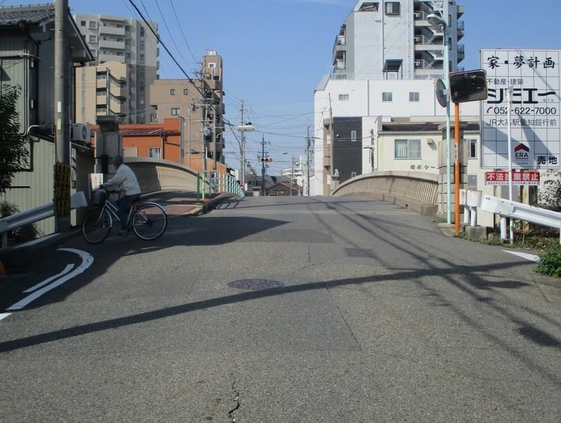 2019.10.31 (15) 東海道 - 熱田橋 1790-1350