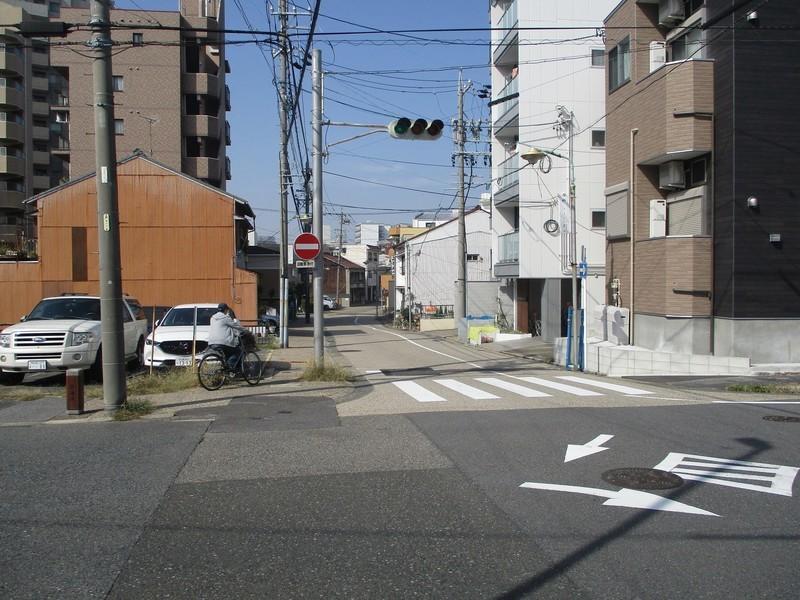 2019.10.31 (16) 東海道 - 熱田橋にし交差点 1800-1350