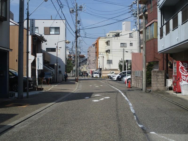 2019.10.31 (18) 宮宿 - 伝馬町 2000-1500