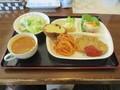 2019.10.31 (24) 欧風料理なるかわ - イベリコぶたのピカタ 1400-1050