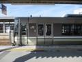 2019.11.7 (61) 米原 - 姫路いき新快速 2000-1500