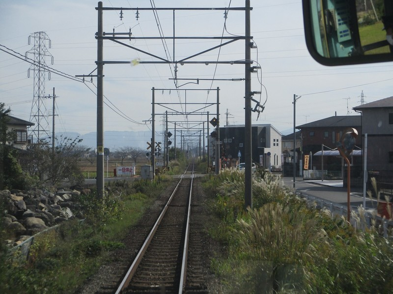 2019.11.7 (89) 八日市いきふつう - 近江八幡武佐間 1600-1200
