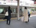 2019.11.7 (126) 近江八幡 - 米原いきふつう 1890-1460