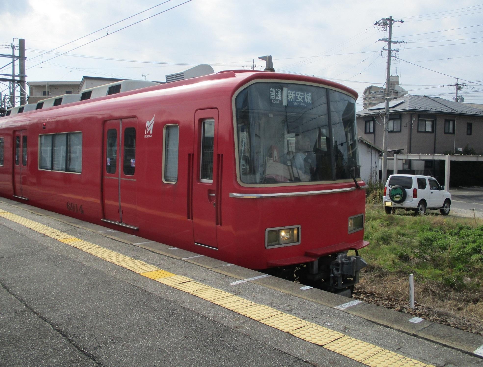 2019.11.11 (1) ふるい - しんあんじょういきふつう 1970-1500