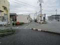 2019.11.13 (23) 東海道 - 御林交差点からにしえ 1800-1350