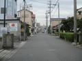 2019.11.13 (24) 東海道 - 小塩歯科からにしえ 2000-1500